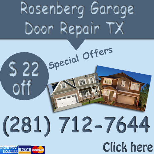 Garage Door Repair Rosenberg Door Offer Residential And Commercial Door  Parts. Our Garage Door Parts Have A Broad Selection In Performance,  Reliability, ...